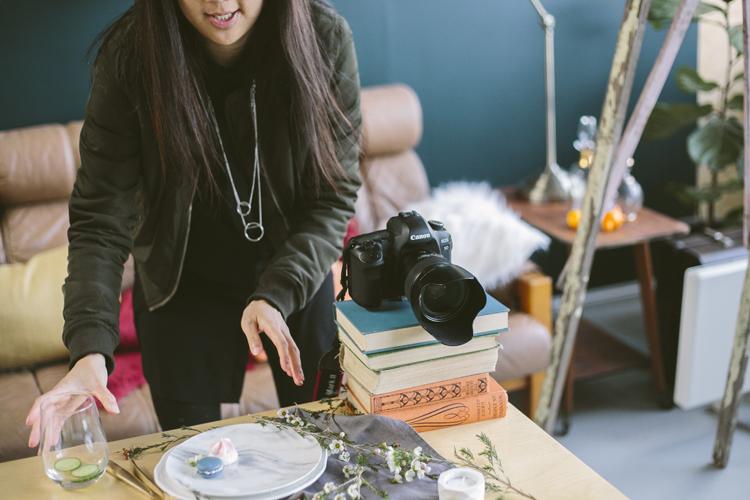 camera workshop